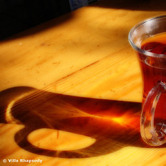 Shady teatime (VillaRhapsody) Tags: wood shadow glass turkey tea teatime acg cay thee bigmomma cy2 fineartphotos challengeyouwinner anawesomeshot diamondclassphotographer flickrdiamond villarhapsody overtheexcellence colourartaward artlegacy goldstaraward flickrlovers 100earthcomments