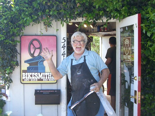 Santa Barbara 08: Mr. Bikesmiths