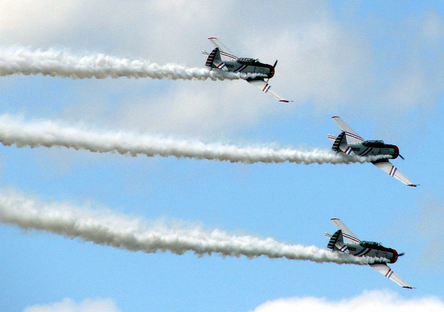 The Skytypers #2
