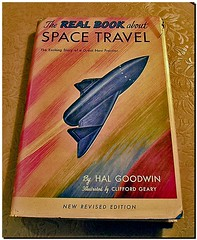 Space Travel Book