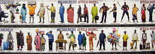 Microfinance