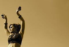 116 - I Don't Think We've Met (Universal Stopping Point) Tags: sky woman festival dancing lexington kentucky stomach belly bellydance 365 midrift nikkacosta sepiaed project365 slightlycropped songinspiration otherwiseunaltered music365 justatinybitofftheleftsideanotherdancershandwasintheframe idontthinkwevemet