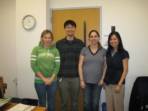 IA Staff - May 2008