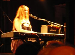 Judith Owen at BB Kings NYC 06102008