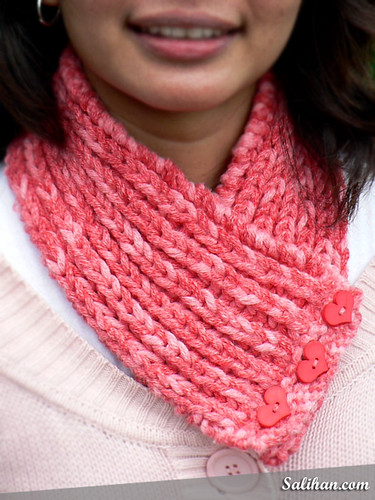 Fourteen Neckwarmer