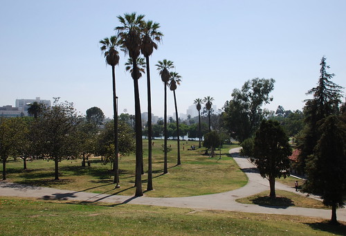 Lincoln Park, Los Angeles