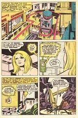 kamandi 18 (drmvm5) Tags: comics comicbooks jackkirby thefuture dystopia kamandi