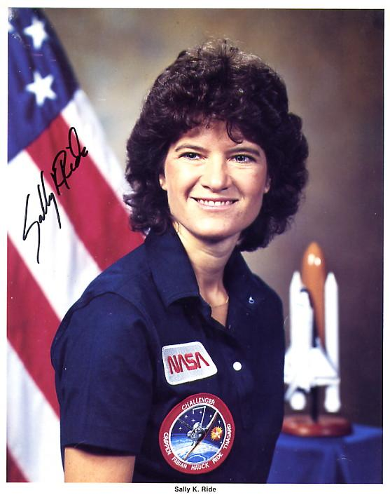 Sally Ride (1951-2012) 2587765200_86fef3bb23_o