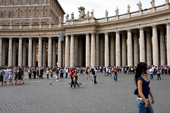 Saint Peter's Square