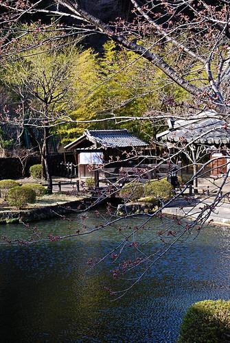「日光江戸村」Edo