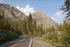 20080627 Sonora Pass Highway