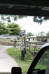Xunantunich, Belize (guttersnipe.76) Tags: jason oreilly john honeymoon belize 2008 wyman