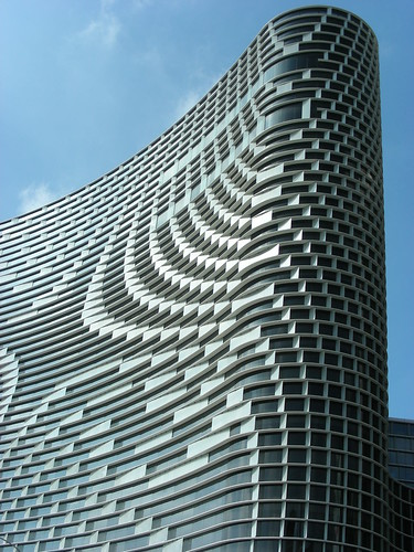高雄伊勢丹大立精品館 -來源:準建築人手札 (http://forgemind.blogspot.com/2008/07/un-studio-in-taiwan.html)