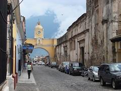 Antigua Photo