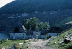 La chartreuse de Vaucluse (Photo Claude Lanis)
