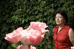 Mi madre (pablitoblue) Tags: guadalajara mimadre maranchn susrosas