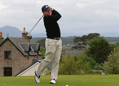 Scott Verplank - Royal Dornoch Golf Club, 10 July 2008