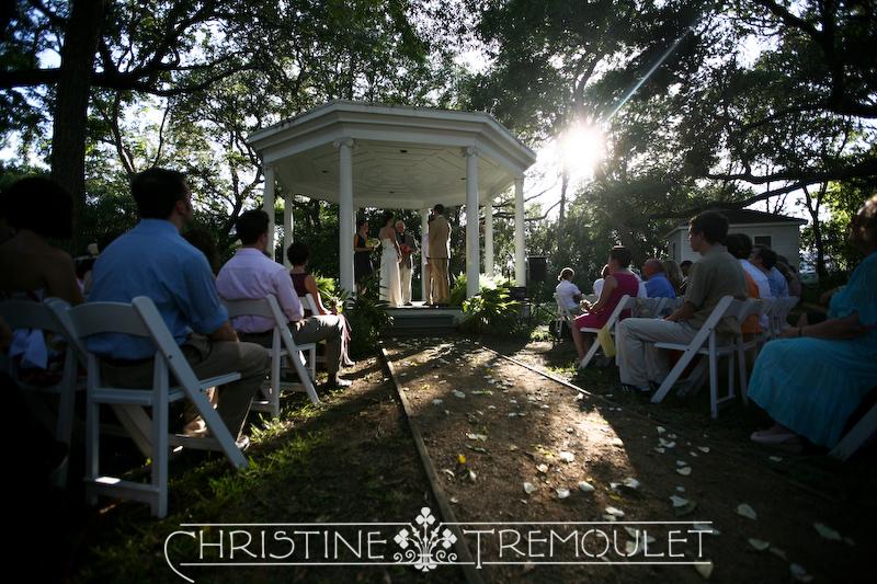 Maren & Clint - The Ceremony