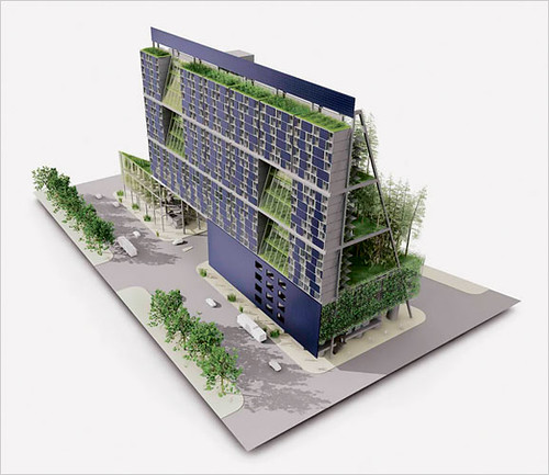 Vertical Farms by Curbed SF, on Flickr