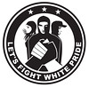 logo_gross_Lets Fight white Pride