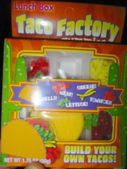 20071226 - Christmas Presents - 146-4663 - build your own tacos