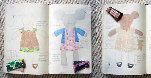 PlushYou designs