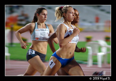 800 metres (/\/\iquel D.) Tags: barcelona sports field athletics track meeting running athlete montjuic atletismo olimpic trackandfield atleta esport atletisme estadi miting