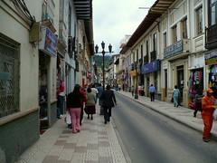 Ecuador: Loja