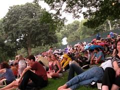 7.9.2008 Feist @ Prospect Park