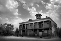 Le Beau Plantation (Eric Paul) Tags: louisiana sugar plantation domino lebeau meraux