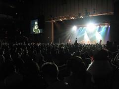 JAM Concert - Lights!