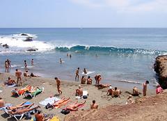 Playa la Tejita (El Medano) - Tenerife (Islas Canarias) (roman marja) Tags: sun sol beach sunshine playa tenerife nudist teneriffa canaryislands fkk nudismo nudism islascanarias nudista nudistbeach nudisme playanudista nudismus plagenaturiste playalatejita nudistiranta