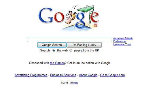Are You Missing an Olympic Google PPC Opportunity?