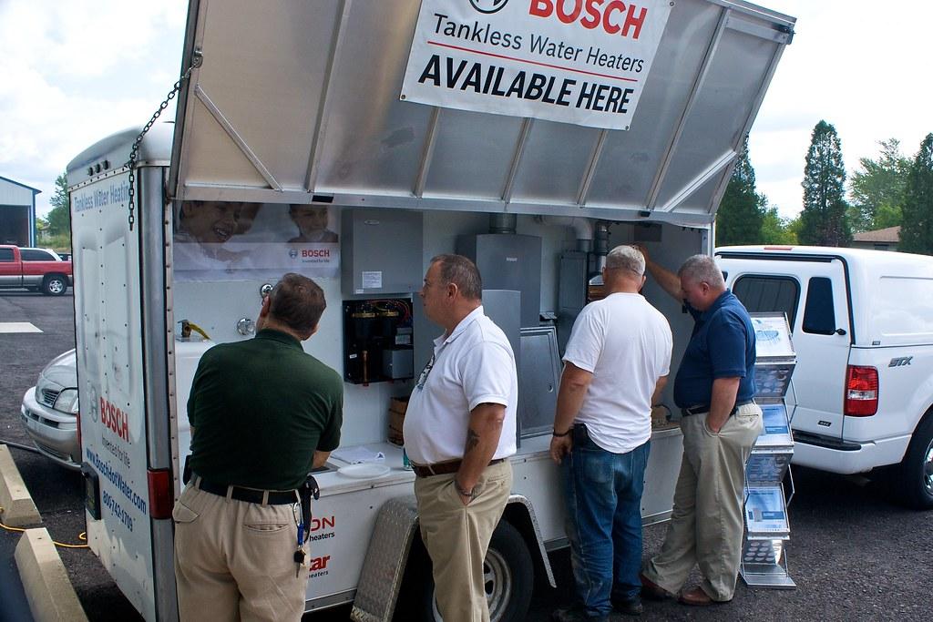Bosch Counter Day RPS Canandaigua 1