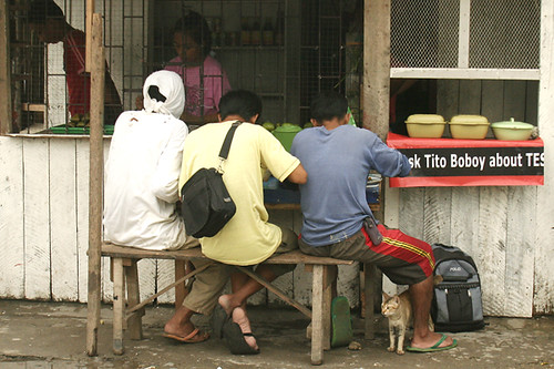 Cotabato City eatery turo-turo eatery carinderia Buhay Pinoy Philippines Filipino Pilipino  people pictures photos life Philippinen  菲律宾  菲律賓  필리핀(공화국)