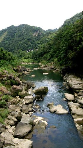 73.基隆河谷與大華壺穴 (2)