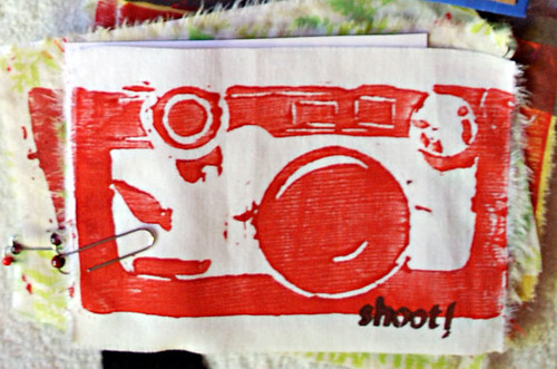shoot patch