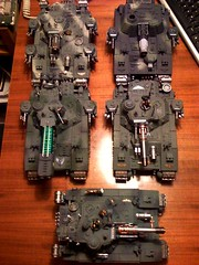 super-heavy-company 004 (andreas.guldner) Tags: apoc imperialguard wh40k