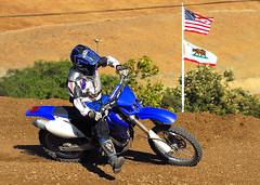 JBS_016600001f20 (buffalo_jbs01) Tags: andy metcalf motorcycle yamaha d200 sbr wr450f wr450