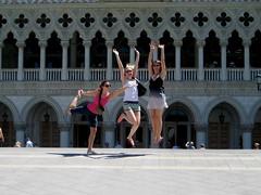 Yoga Jump Jump!