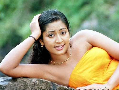 Navya Nair: sexy Indian actress