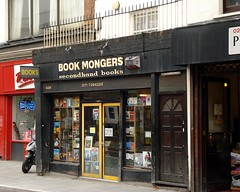 Picture of Brixton Book Mongers