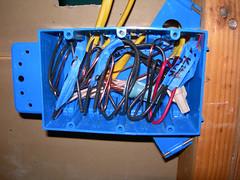 Wiring (detail)