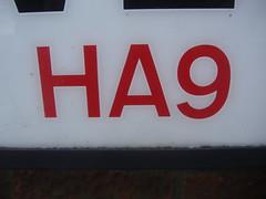 Picture of Locale HA9