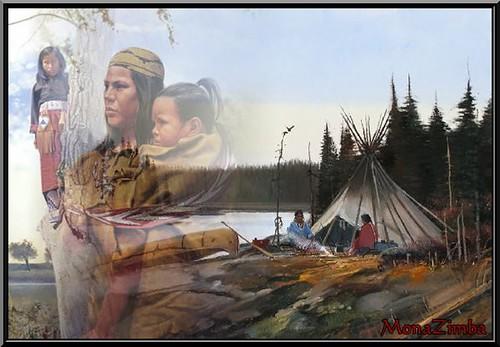 Lakota Cooking