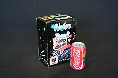 EpicFireworks - Noise Pack - Old Design (EpicFireworks) Tags: blackcat fireworks cocacola pyro epic barrage cokecan epicfireworks noisepack