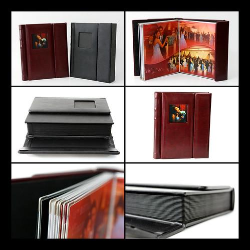 The Book Flush Mount