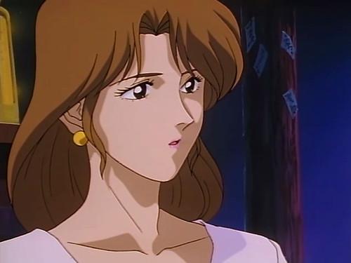 080913(1) - OVA『らき☆すた 幸運星』兩種版本的預告片現正熱力播出中
