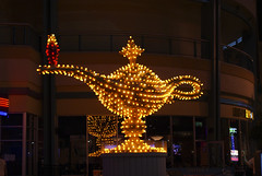 Aladin's Lamp
