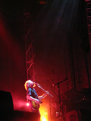 My Morning Jacket, Greek Theater, Sept. 19, 2008